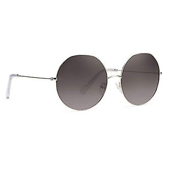 D'blanc sonic bloom sunglasses palladium / gradient