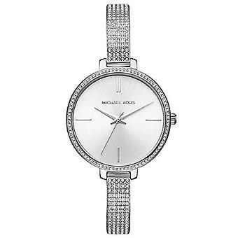 Michael Kors-ženská hodinka rozhodčí. MK3783