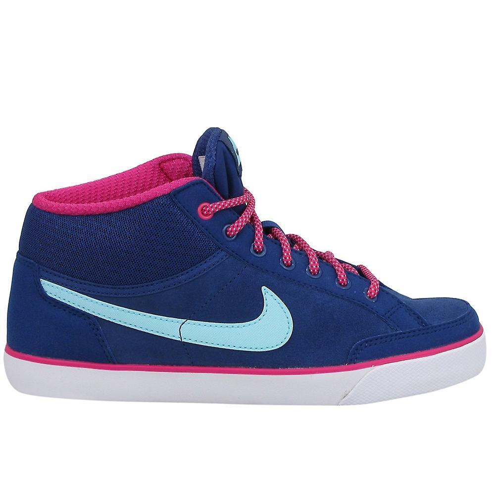 Nike Capri 3 Mid Ltr GS 580411402 universal all year kids shoes