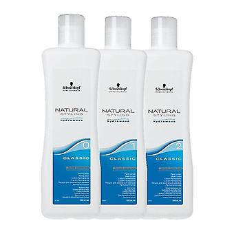 Schwarzkopf natural styling classic 2 litre