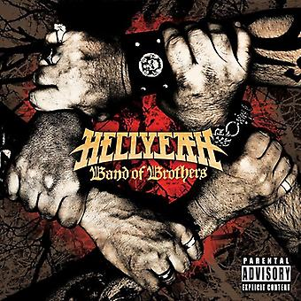 Hellyeah - Band of Brothers [CD] USA import