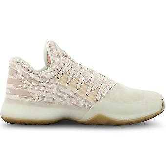 adidas Harden Vol.1 PK AP9840 Men's Basketball Shoes Beige Sneakers Sports Shoes
