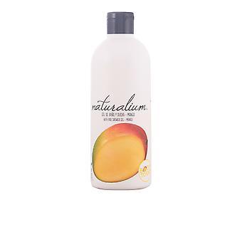 Naturalium Mango Shower Gel 500 Ml Unisex