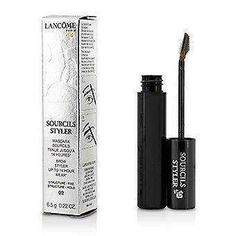 Lancome Sourcils Styler - € 02 Chatain 6.5g/0.22oz