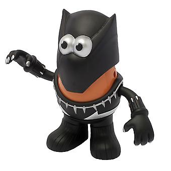 Black Panther Mr Potato Head