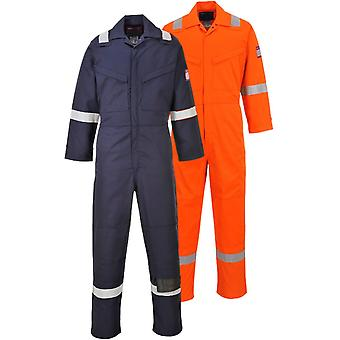 Portwest modaflame Workwear Coverall mx28