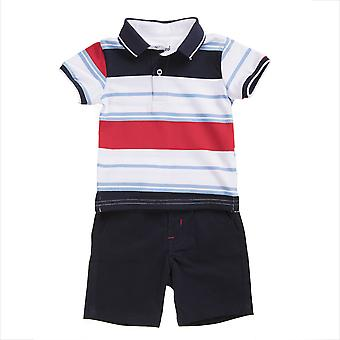 Babybol oblečenie Setje (2.) pruhy