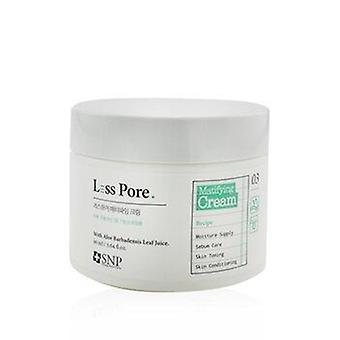 SNP Mindre Pore Matifying Cream 90ml/3.04oz