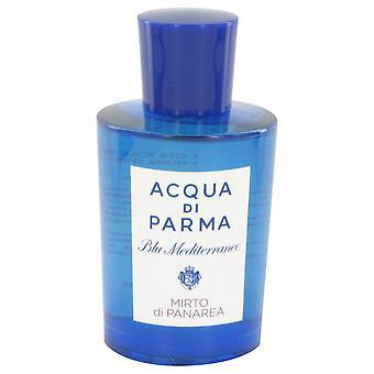 Acqua di Parma Blu Mediterraneo Mirto di Panarea Eau de Toilette 30ml Spray