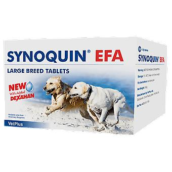 VetPlus Synoquin Large Breed 30 Veg (Dogs , Supplements)
