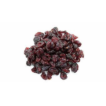 Ekologisk tranbär Torkad-( £ 9)