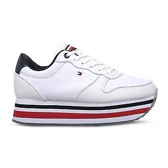 טומי הילפיגר חברה לאה FW047020KP אוניברסלי כל השנה נשים נעליים
