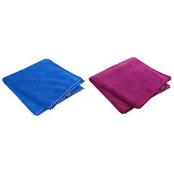 Regatta Great Outdoors Lightweight Large Compact Travel Towel
