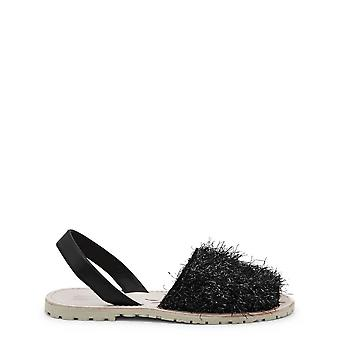 Ana Lublin Original Women Spring/Summer Sandals - Black Color 30911