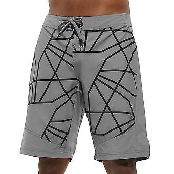 Reebok Les Mills Kurulu Kısa Z90930 tüm yıl erkek pantolon çalışan