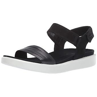 ECCO Damen Flowt Strap Sandale