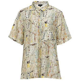 Yavi Enah Silk Shirt
