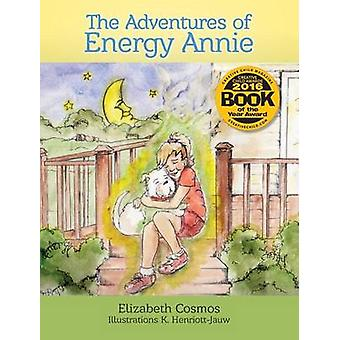 The Adventures of Energy Annie by Cosmos & Elizabeth