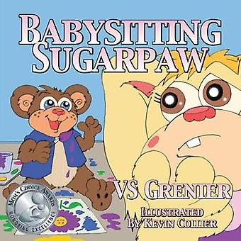 Babysitting SugarPaw by Grenier & VS