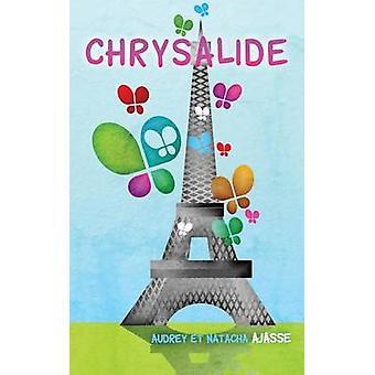 Chrysalide CrocOdile III by AJASSE & Audrey