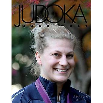 Judoka Quarterly 02  Spring 2016 by McFall & David