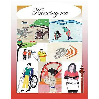 Knowing Me by Matayoshi & Marcia Mosquera