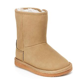 Simple Joys by Carter's Toddler and Little Girls' (1-8 yrs) Kai Winter Boot