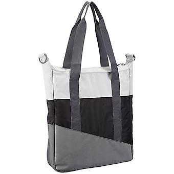 KangaROOS WASILLA B0267 Adult unisex shoulder bag 35x40x10 cm (L x A x P) Black (Schwarz (black 500)) 35x40x10 cm (L x A x P)