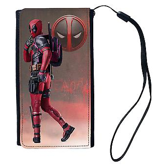 Deadpool Universal Wallet Bag