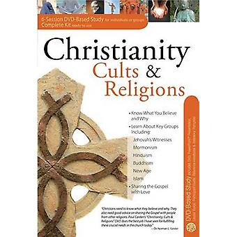 Christianity Cults & Religions Complete Kit by Paul Cardin - 9781