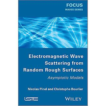 Electromagnetic Wave Scattering from Random Rough Surfaces - Asymptoti