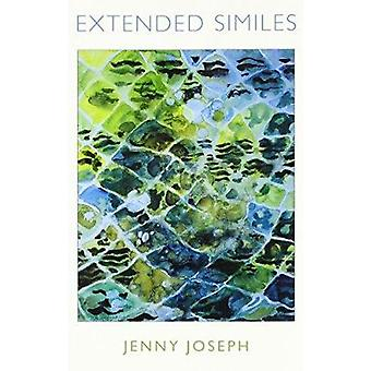 Extended Similies by Jenny Joseph - 9781852243029 Book