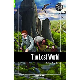 The Lost World - Foxton Reader Level-1 (400 Headwords A1/A2) with fre