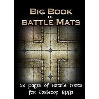 バトルマットブックのビッグブック