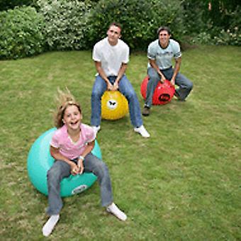 Garden Games: Hoppin Mad - Fun Outdoor Game