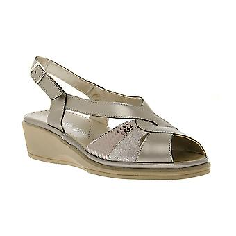 Grunland taupe a1eloi shoes