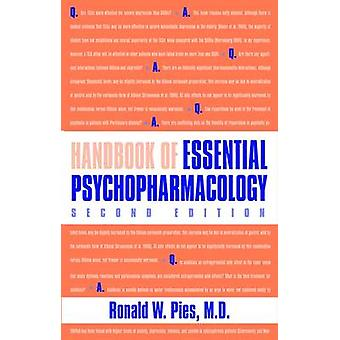 Handbook of Essential Psychopharmacology (2nd Revised edition) by Ron