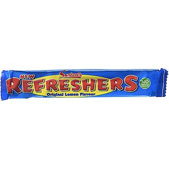 Swizzels Refreshers Original Lemon Sweets 60 Piece Pack