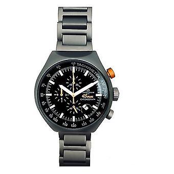 Men's Watch Montres de Luxe 0945MM-SILVER (44 mm)