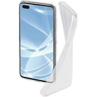 Hama Crystal Clear Cover Huawei Transparent