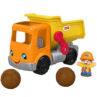 Fisher-Price, Little People - Dumper-Toy
