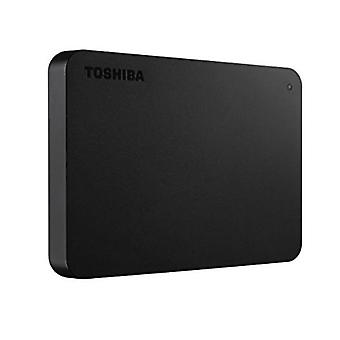 Toshiba HDD 2.5in External USB3 1TB Canvio Basic A1