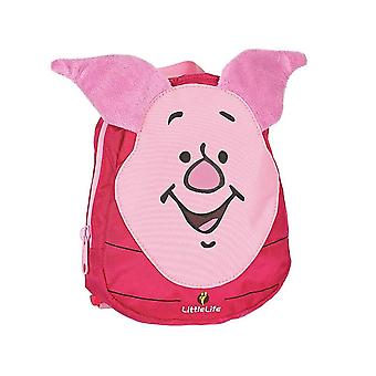 LittleLife Disney Toddler Backpack - Piglet