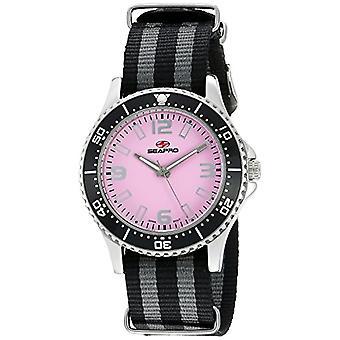 Seapro Clock Woman Ref. SP5416NBK