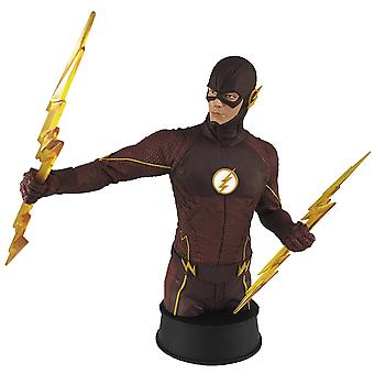 De Flash Bust