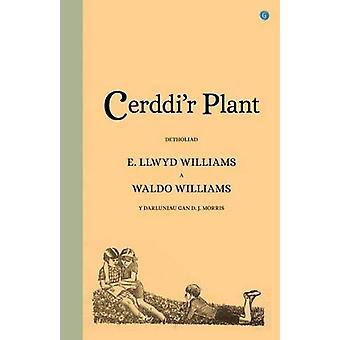 Cerddi'r Plant - Detholiad by Waldo Williams - 9781785622915 Book