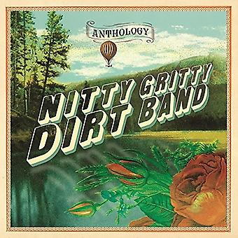 Nitty Gritty Dirt Band - Anthology [CD] USA import