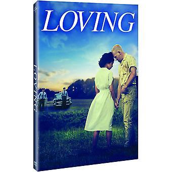 Amorevole importazione USA [DVD]