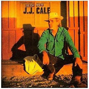 J.J. Cale - Very Best of J.J. Cale [CD] USA import