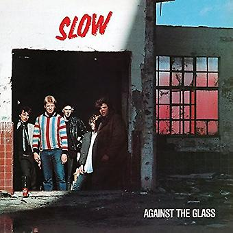 Slow - Against the Glass [CD] Usa import